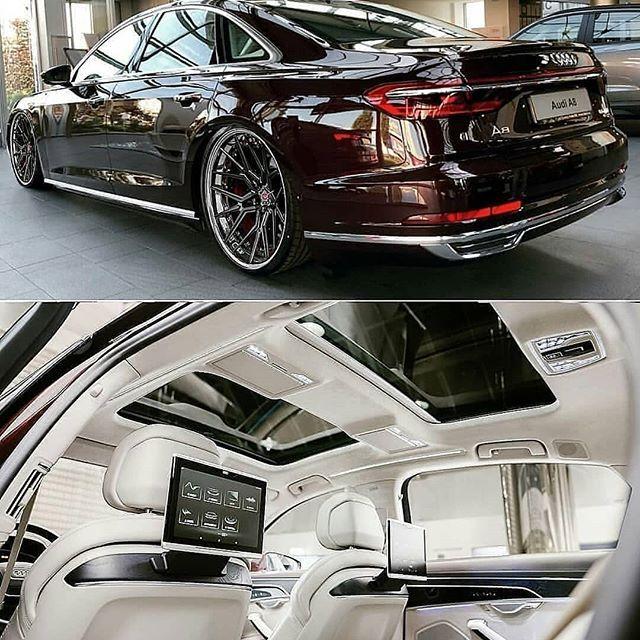 Pin By Babak Ghaedi On Car In 2020 Audi A8 Audi Interior Audi