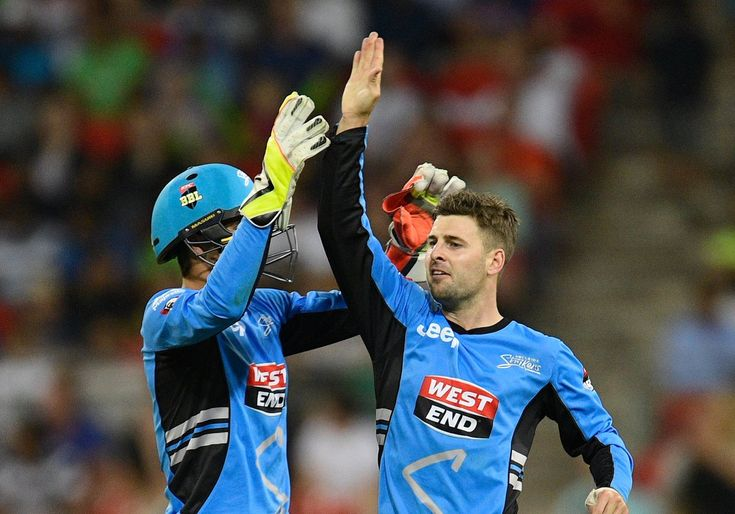 Sydney Thunder vs Adelaide Strikers 20th T20 Today Match Prediction