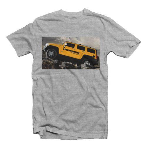 Hummer Like Nothing Else oleh R&W Desain