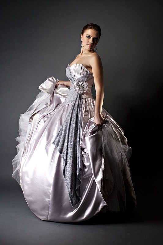 Bridal Couture, F Wilson .....