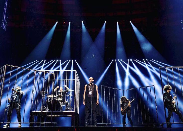 Eurovision 2016: Δείτε τη πρώτη πρόβα της Κυπριακής συμμετοχής με τους Minus One (βίντεο)