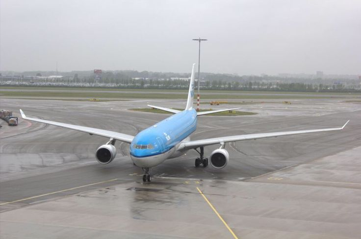 A-330-300 KLM