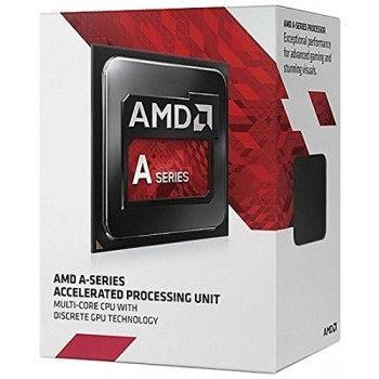 Buy AMD A8-7600 Kaveri Quad-Core 3.8GHz Socket FM2+ Desktop Processor for ₹5949 by getting 15% discount coupon 'GETVANTAGEKART' athttp://www.vantagekart.com/gaming-peripherals/processor/amd-a8-7600-kaveri-quad-core-3-8ghz-socket-fm2-desktop-processor with free shipping. #Vantagekart #AMD #Processor #contolcenter #Quad_core #3.8GHz_socket #Desktopprocessor #AMD_A87600 For more products visit us at, www.vantagekart.com