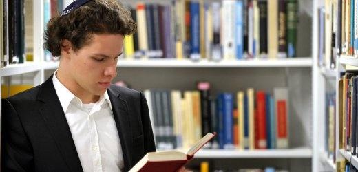 Rabbiner-Ausbildung: Uni Potsdam stärkt jüdische Theologie