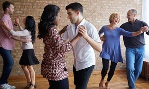 Groupon - One, Two, or Three Private Dance Lessons for Couple or Individual at Fred Astaire Dance Studios (Up to 83% Off)   in Multiple Locations. Groupon deal price: $25