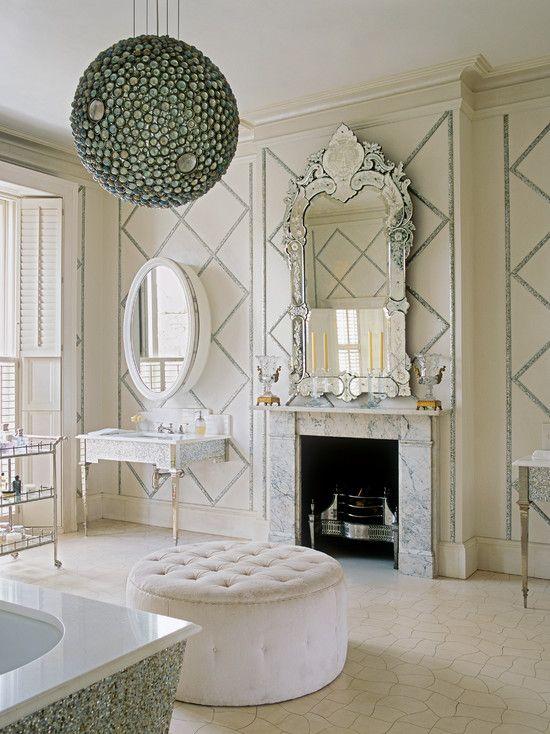Fique por dentro das tendências de decoração com estilo vitoriano com 50 exemplos