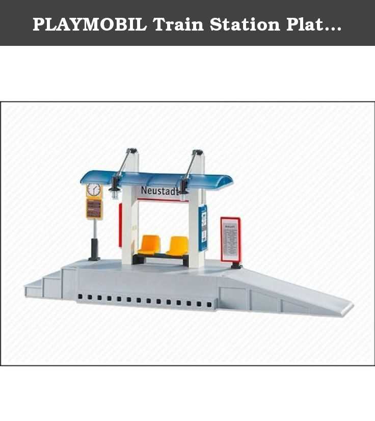 1000 ideas about train playmobil on pinterest train Table playmobil