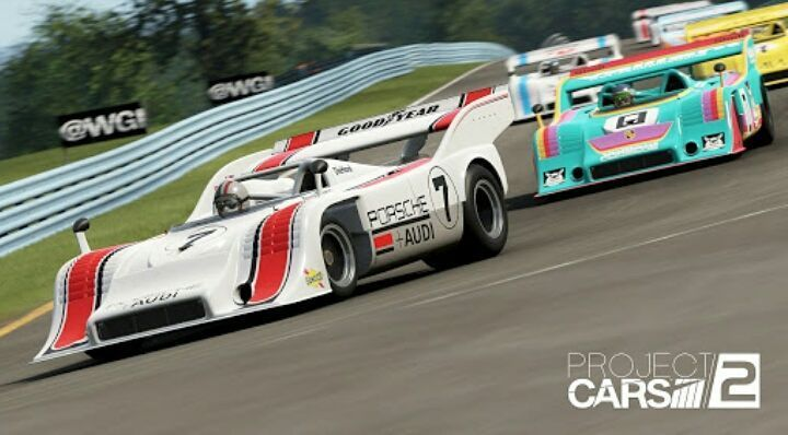 """Project Cars 2 isn't very big to online gamers sadlysince Forza has pretty much taken over the whole car gaming worldwell with NFSP of courseForza has had 'Porsche Expansion's and the Porsche Packnow Project Cars is doing they're ownthe 'Porsche Legends Pack'.The Pack will arrive this Marchnow only two cars have been announced to come with this pack: -2017'Porsche 911 RSR -917/10 (aka:""""Can-Am Killer) Now we've only got 2 carsbut a few months agopeople found multiple Porsches hidden in the…"""