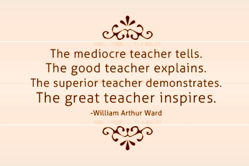 Quotes About teaching children to help at home | great-teacher-inspires