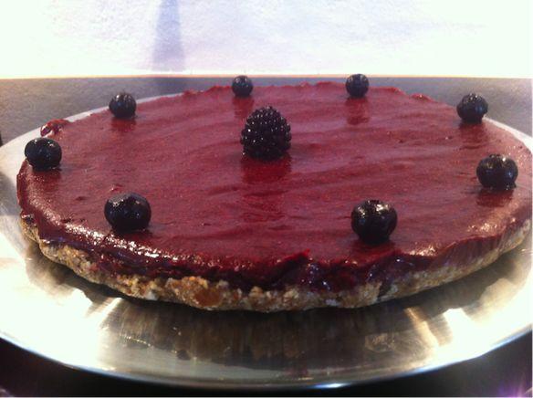 <3 RAW CAKE // RÅ KAGE <3