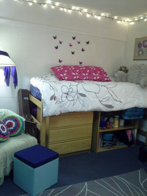 Dorm Room Ideas For Girls Organization Colleges
