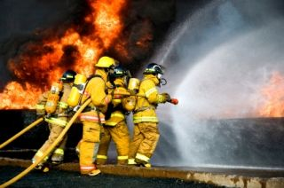 Firefighter Career Profile | Job Description, Salary, and Growth | Truity