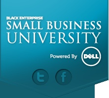 Black Enterprise Small Business University Powered by Dell | My Public Profile