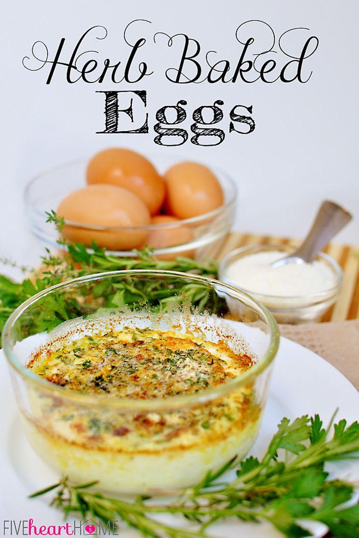 Egg-ceptional Recipes on Pinterest | Steak and eggs, Scrambled eggs ...