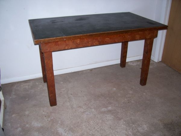 amish desks tables library countryside products custom table furniture zion writing