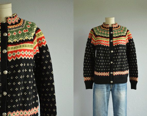 1388 best fair isle and stranded images on Pinterest | Knitting ...