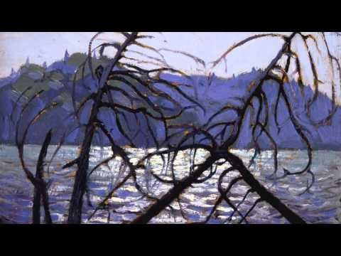 ▶ Tom Thompson and Algonquin Provincial - YouTube - Oasis HD
