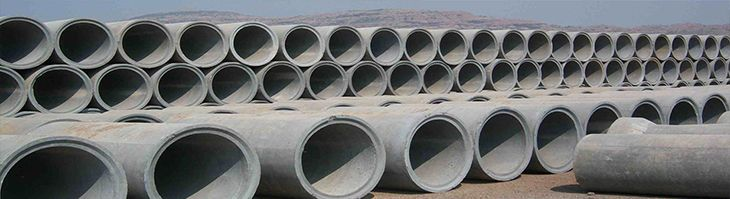We are one of the prominent RCC Cement Pipes Manufacturers in Chennai providing high quality products to our customers at market foremost prices.