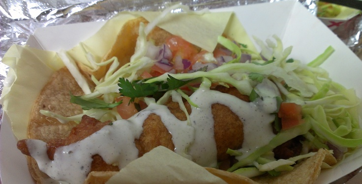 13 best random finds rare eateries images on pinterest for Best fish tacos near me