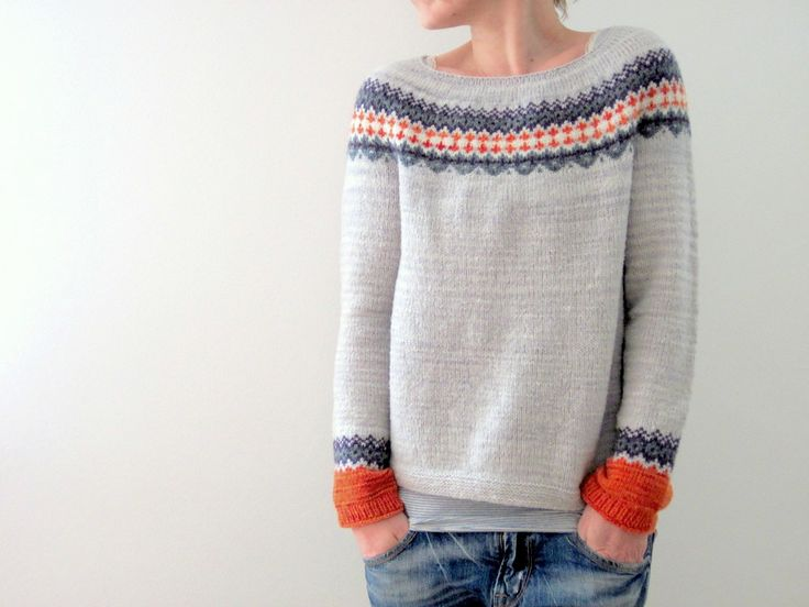 Although I don´t have much time to knit and big projects last me seasons, it is something that relaxes me a lot I enj...