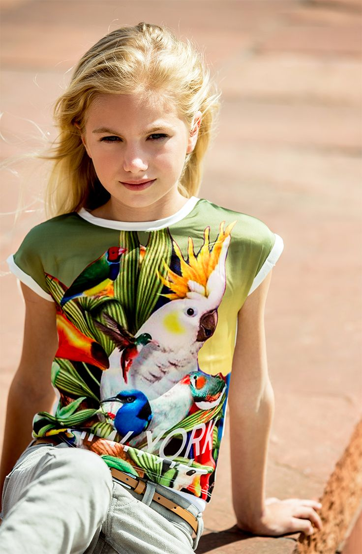 80 Best Olliewood Kindermode Zomer Images On Pinterest