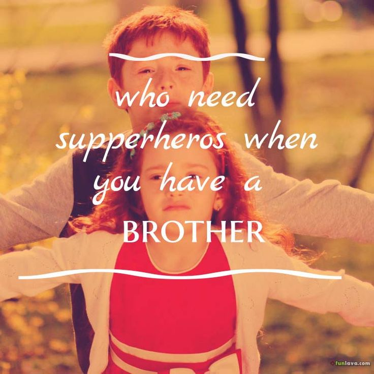 Picture For Brother Sister: Best 25+ Brother Sister Quotes Ideas On Pinterest