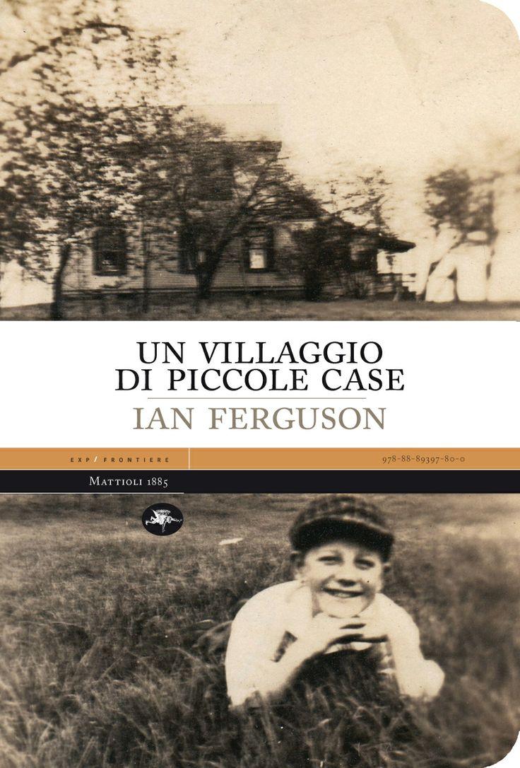 Ian Ferguson - Un villaggio di piccole case