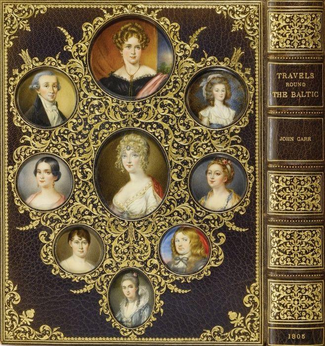 Старинные обложки книг. Обсуждение на LiveInternet - Российский Сервис Онлайн-Дневников