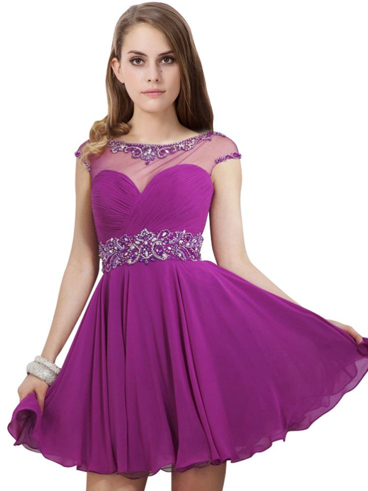 94 best vestidos de moda images on Pinterest | Dress fashion ...