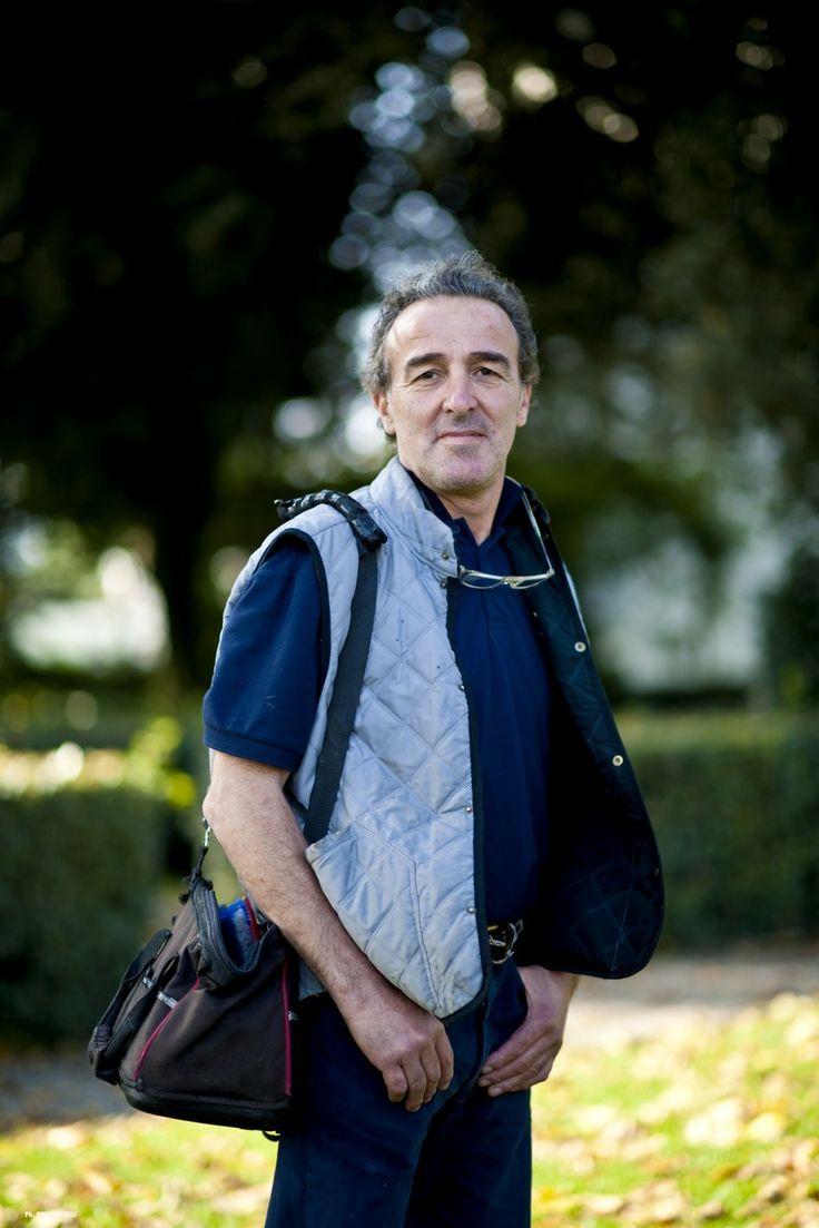 Gianni,  Room doctor :-)