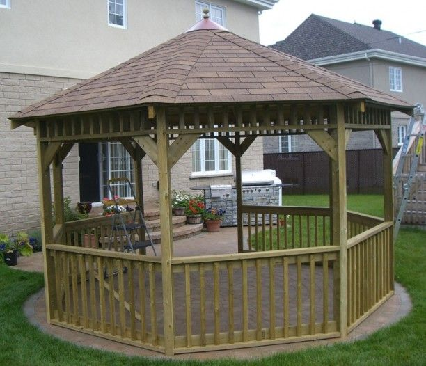 Design: The Unique Design Of Gazebo Plans, gazebo plans 12x12, gazebo plans for sale ~ Home Improvement