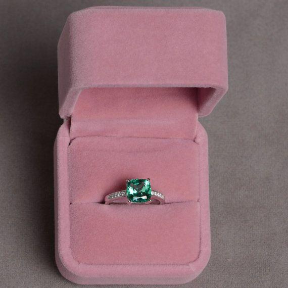 Biron creada el anillo de promesa anillo de compromiso anillo