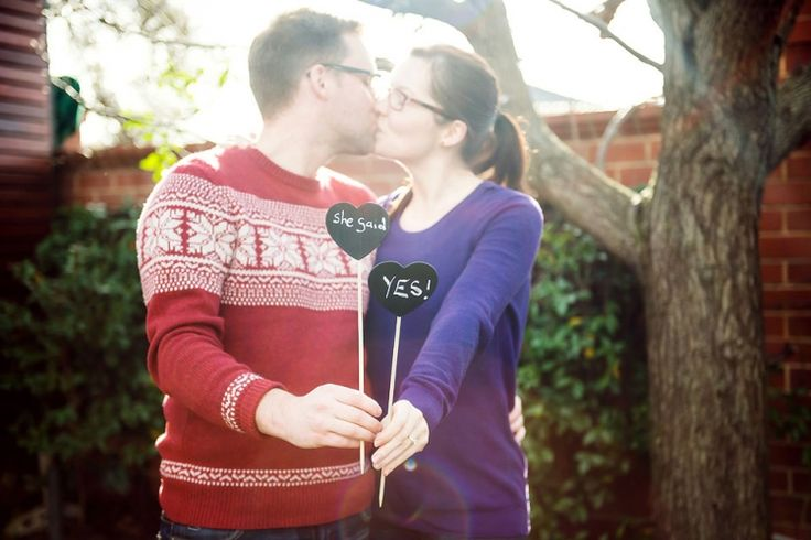 The Proposal – Adelaide Wedding Photographer » Adelaide Newborn Maternity and Family Photography