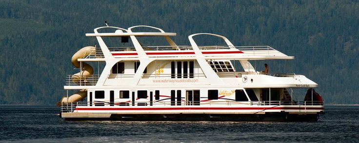 Legacy 94 party houseboat sleeps 30!