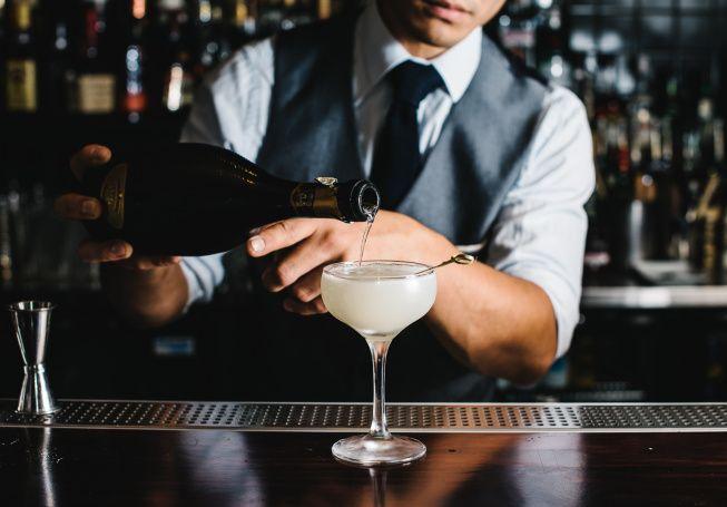 Cocktail Bars in Sydney - Nightlife - Broadsheet Sydney