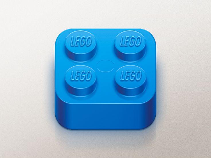 LEGO by heeyeun
