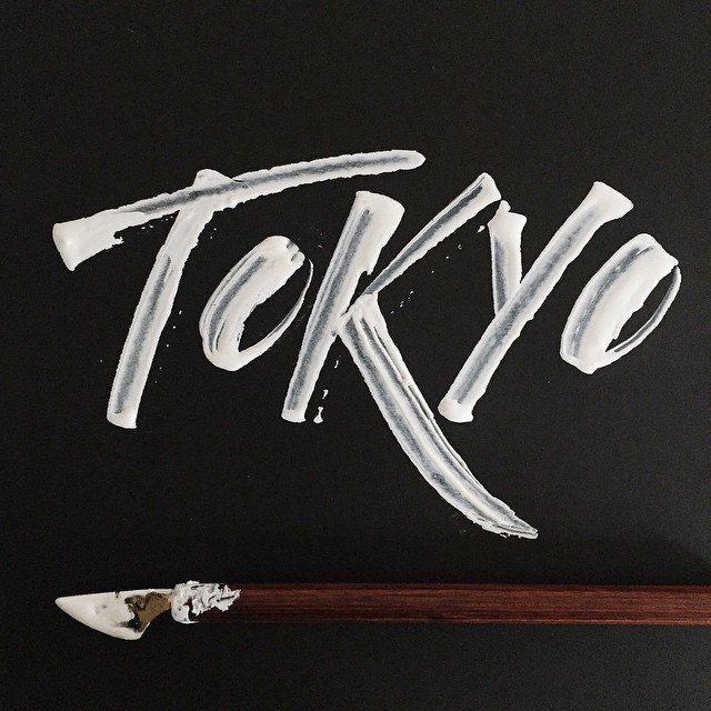 Los Letters Typography