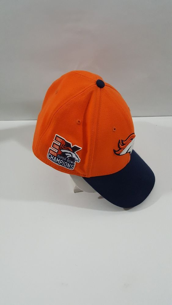 2015 39Thirty Denver Broncos Hat/Cap THIRTY NINE THIRTY  | Sports Mem, Cards & Fan Shop, Fan Apparel & Souvenirs, Football-NFL | eBay!