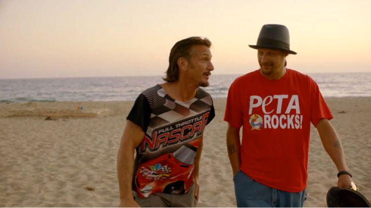 Sean Penn and Bobby....