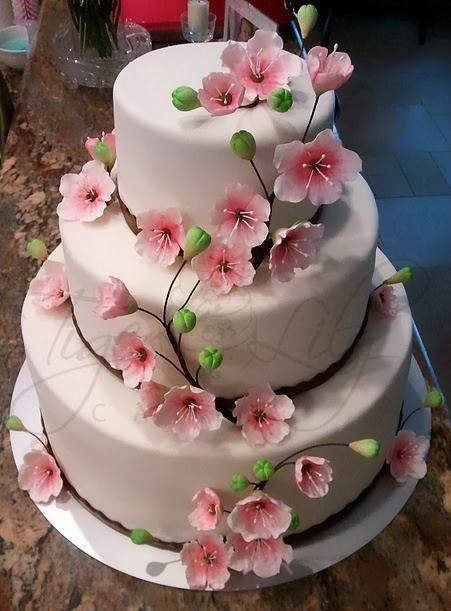 Tiger Lily Cakes - Custom Cakes for All Occasions!
