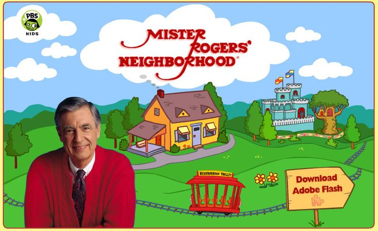 Mister Rogers on Is Kindness Taught Or Are We Born With It