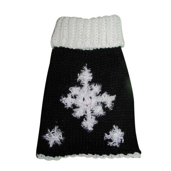Kerst hond clothes kleine medium grote kerst hond trui
