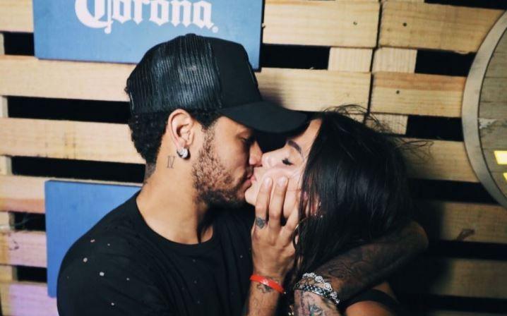 """Neymar faz declaração à Bruna Marquezine: """"Love you, pretinha"""" #Amor, #Casal, #Celebridades, #Famosos, #Lindos http://popzone.tv/2018/01/neymar-faz-declaracao-a-bruna-marquezine-love-you-pretinha.html"""