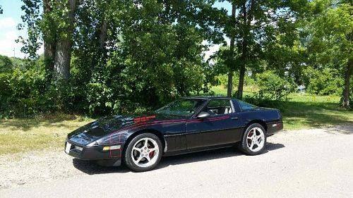 1988 Chevrolet Corvette -  Sauk City, WI #296717120 Oncedriven
