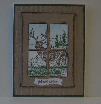 65 best su noble deer images on pinterest masculine for Noble windows