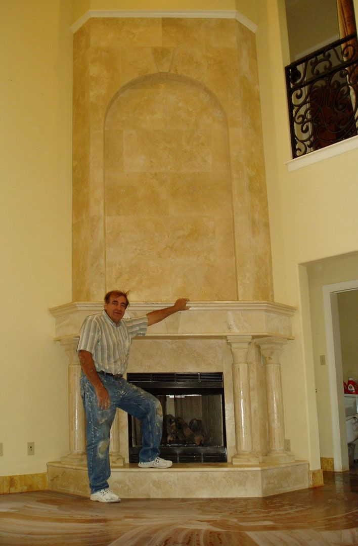 Luxury Fireplaces Luxury Homes Luxury Fireplace Home Design Ideas Pictures Remodel And