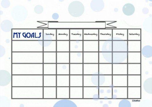 Kids with special needs, such as autism, need a lot of visual support. Behavior charts and calendars can be expensive. Fine free reward charts and visual cues for special-needs children and students.