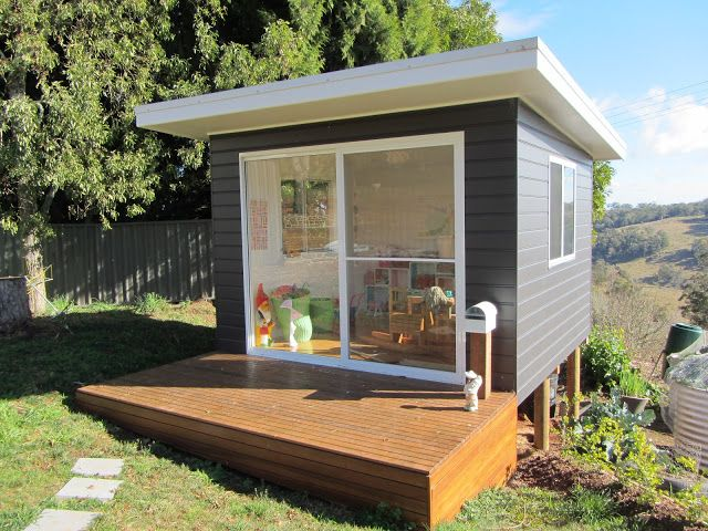 pulmonate's design & architecture blog: Kids _ cubby house