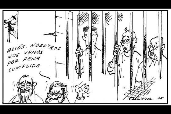 Jurisdicción ad Farc