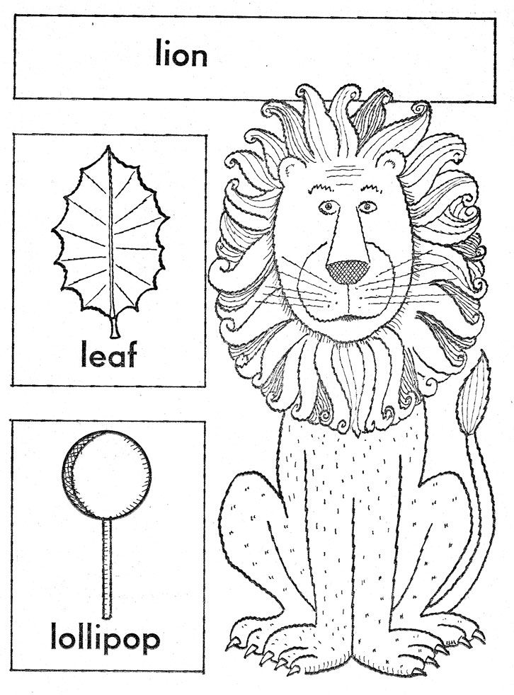 crochet coloring pages